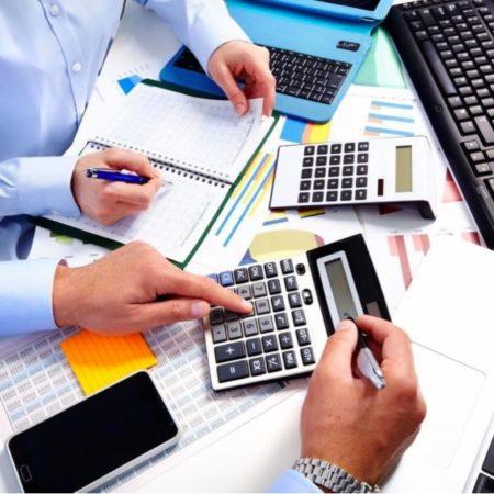 Računovodstvo sa knjigovodstvom