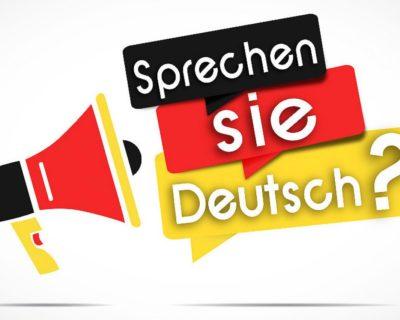 Njemački jezik – početni nivo