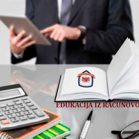 Usavršavanje i osposobljavanje za poslove u računovodstvu